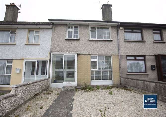 94 St Joseph's Estate, Spa Road, Tralee, Co. Kerry, V92 KRY9