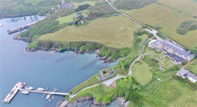 Main image for Sherkin House, Sherkin Island, Cork