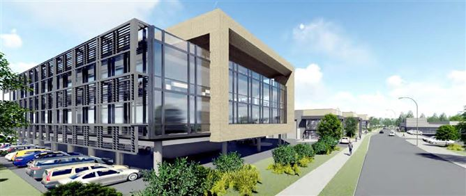 Main image for Bray Enterprise Park, Bray, Wicklow