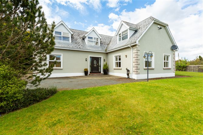 Main image for 1 Togher Paric, Roundwood, Wicklow