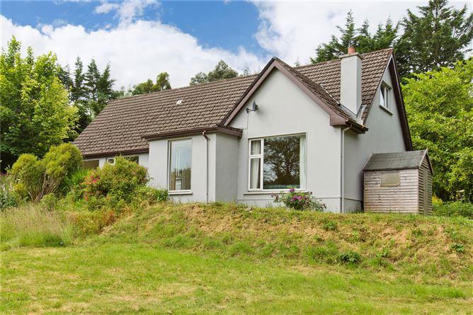 Main image for Woodside,Qulll Road,Kilmacanogue South,Co. Wicklow,A98 EC65