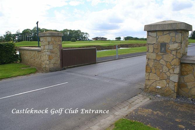 Main image for House 8 Somerton Mews, Castleknock, Dublin 15