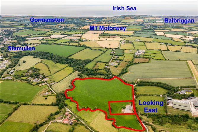 Main image for Briary Park Farm at The Doolagh, Naul, County Dublin