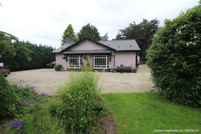 Kyletaun House, Castledillon, Straffan, Co. Kildare