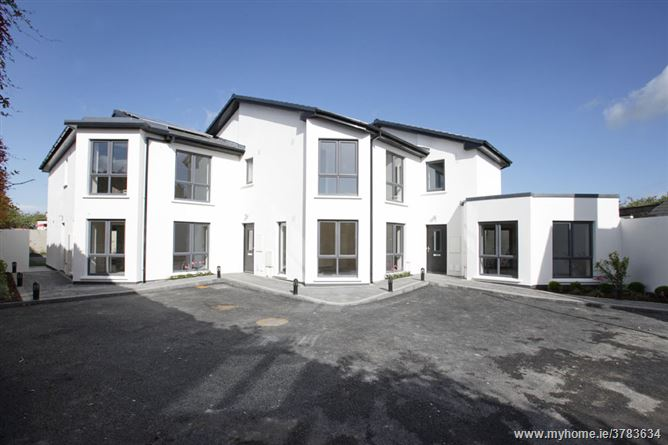 1 Hawthorn Close, Hawthorn Avenue, East Wall, Dublin