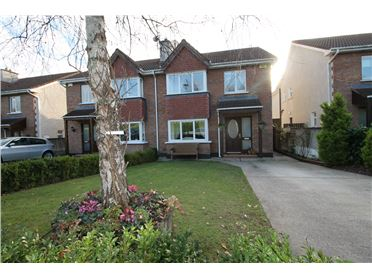 Photo of 24 Meadowlands, Broomfield, Midleton, Cork