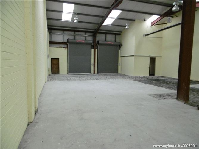 Unit B, Link Road, Smithstown, Shannon, Co Clare