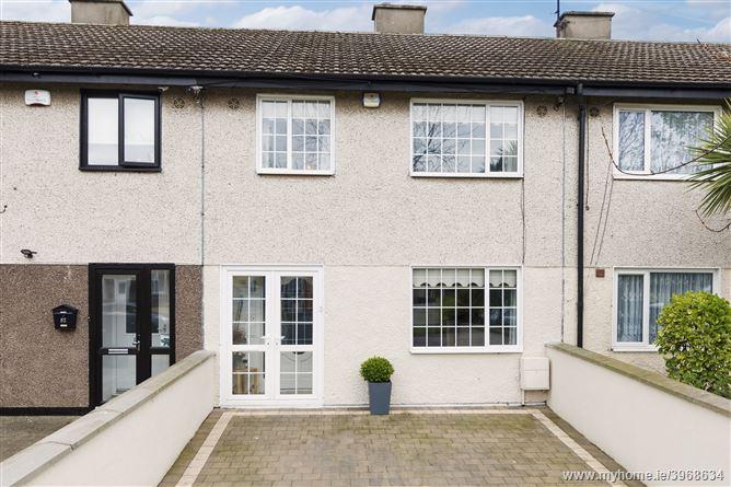 Photo of 61 Rathsallagh Grove, Shankill,   Dublin 18