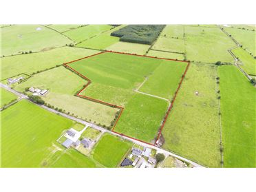 18.68 Acres Ballinruane, Moylough, Galway