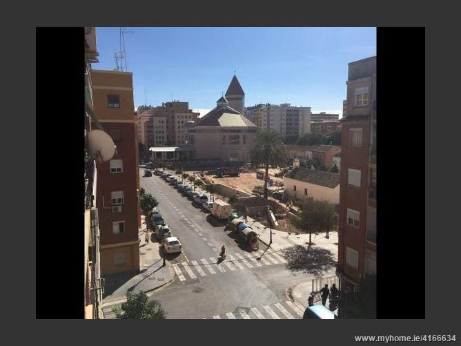 CalleDUQUE DE MANDAS, 46019, Valencia Capital, Spain