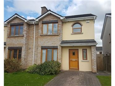 Photo of 77 College Wood Manor, Clane, Co. Kildare, W91 ND83