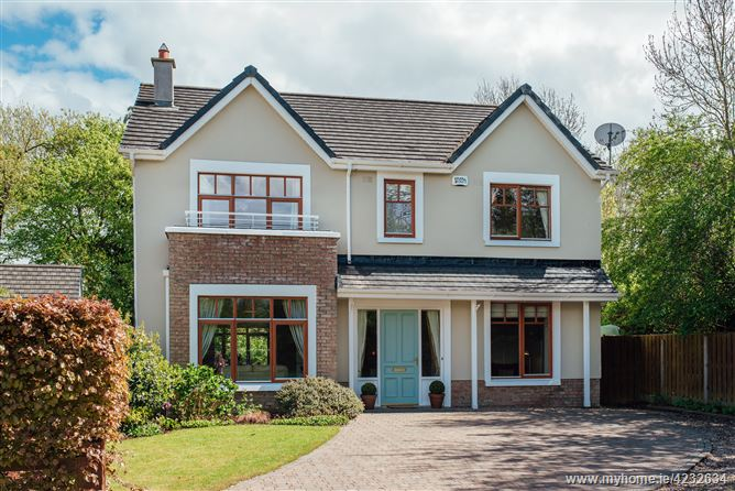 38 Belmont Green, Newbridge, Kildare