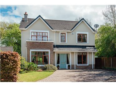 Photo of 38 Belmont Green, Newbridge, Kildare