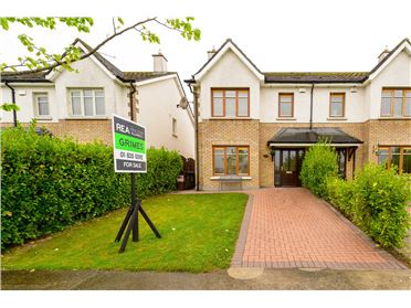 Photo of 3 The View, Milltree Park, Ratoath, Meath