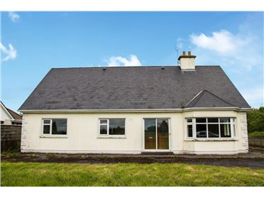 Photo of Winterhouse (Folio MY5336F), Ballinastanford, Claremorris, Co. Mayo