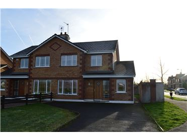 Main image of 46 Oakfield, Tullamore, Co Offaly