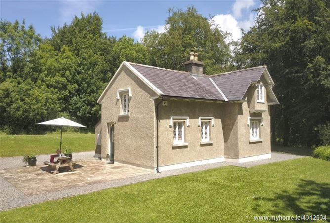 Schoolhouse at Annaghmore,Collooney, Co Sligo