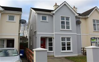 6 Mount Temple, Carrick-on-Shannon, Leitrim