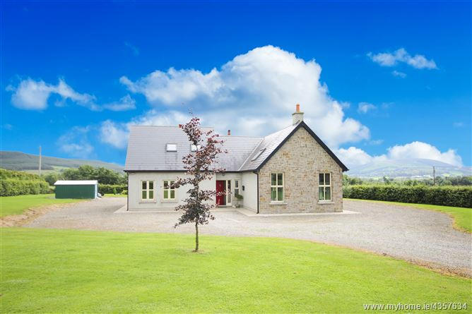 Whitestown Lower, Stratford-on-Slaney, Wicklow