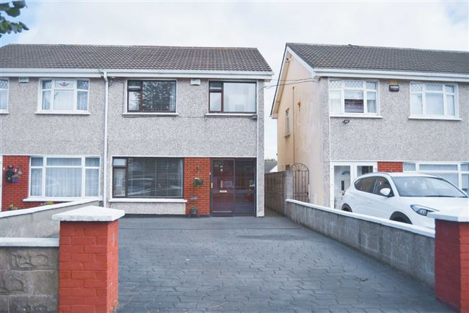 Main image for 15 Lentisk Lawn, The Donahies, Dublin 13, Donaghmede