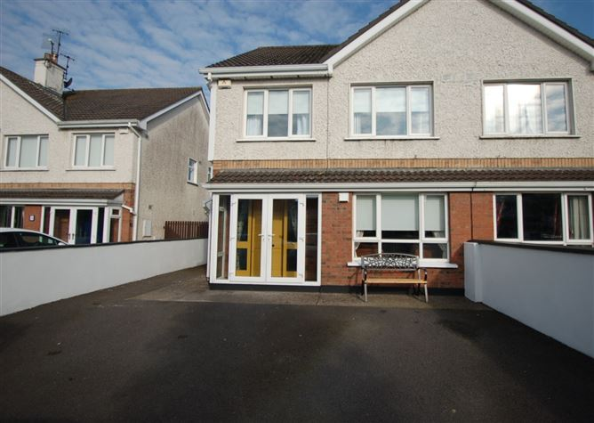 5 Rivervale Grove, Dunleer, Louth