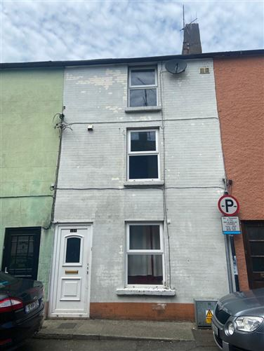 Main image for No.15 Skeffington Street, Wexford Town, Wexford