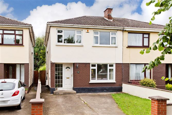 Main image for 359 Riverforest, Leixlip, Kildare