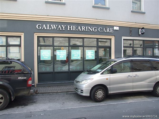 5 Commerce House, City Centre,   Galway City
