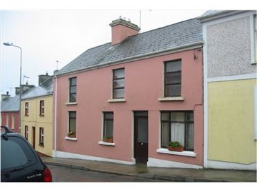 Photo of Main Street, Brosna, Kerry