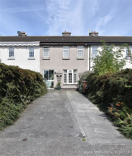 8 Shancastle Close, Clondalkin, Dublin 22