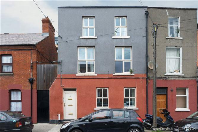 4 Chamber Street, Dublin 8