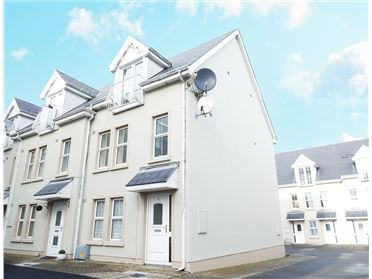 Photo of 9 Parnell Court, Ennis, Clare