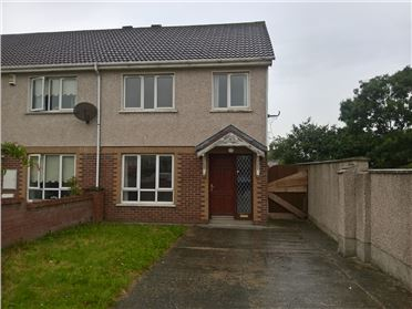 Photo of 1 Cedarfield Close, Drogheda, Louth