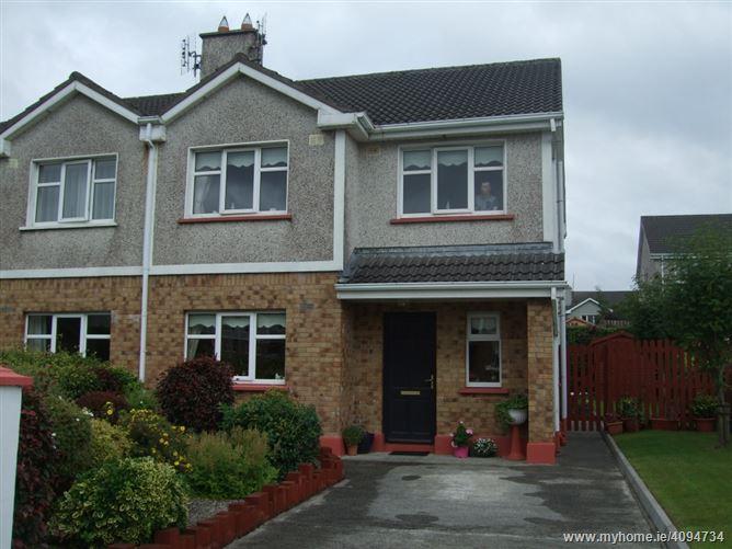 Pontoon Rd, Castlebar, F23X201, Mayo