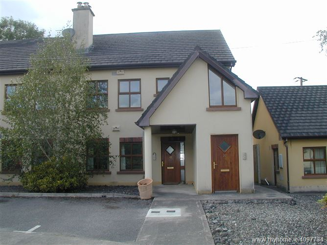 Apt 20 Lakes Retirement Village, Killaloe, Clare