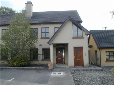 Main image of Apt 20 Lakes Retirement Village, Killaloe, Clare