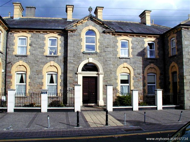 Apt. 16 St. Mary's Court, Arklow, Wicklow