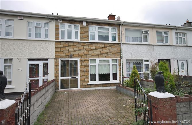 67 Maplewood Park, Springfield, Tallaght,   Dublin 24