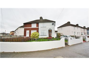 Photo of 101 Bangor Road, Crumlin,   Dublin 12