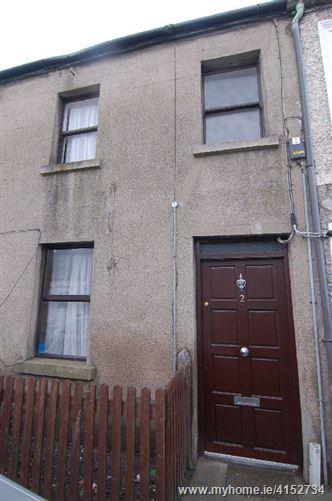 2 Alma Terrace, Bray, Wicklow