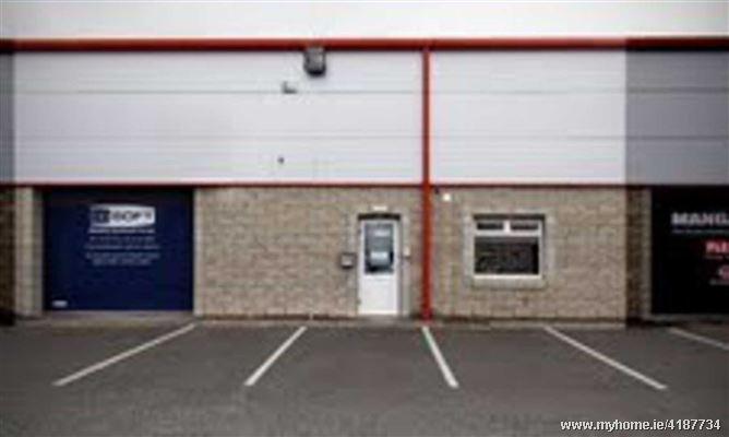 Unit G2 M4 Business Park, Celbridge, Co. Kildare