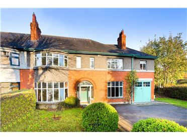 Photo of Larkvale, 150 Merrion Road, Ballsbridge, Dublin 4