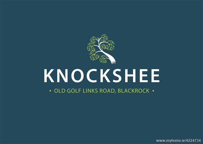 Old Golf Links Road, Blackrock, Louth