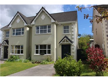 Photo of 29 Chandlers View, Rushbrooke Links, Cobh, Cobh, Cork