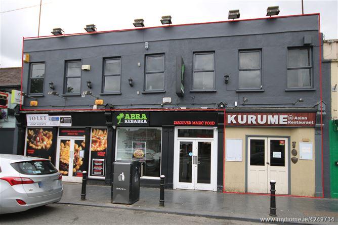 Main image for First Floor Restaurant, Poplar Square, Naas, Kildare