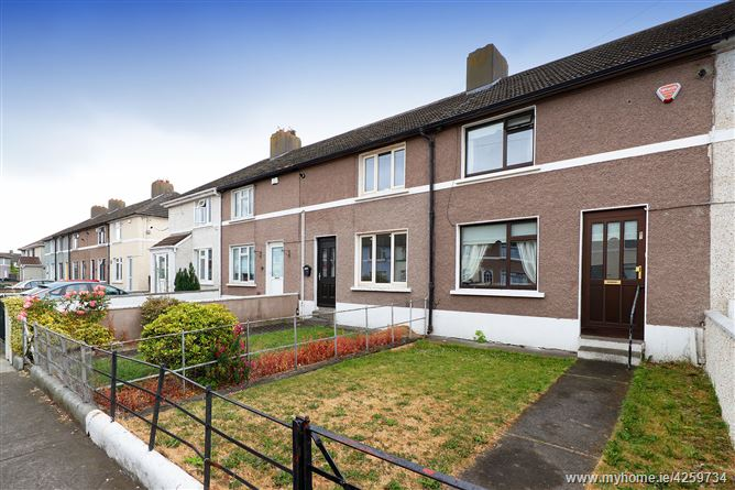 87 St Jarlath Road, Cabra, Dublin 7