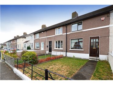Photo of 87 St Jarlath Road, Cabra, Dublin 7