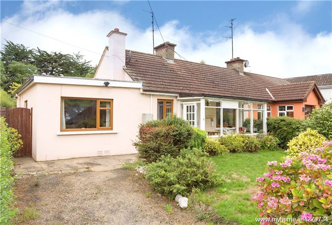 5 Mill Road, Killincarrig, Greystones, Co. Wicklow
