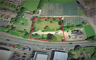 Development Site, Bollarney, Wicklow, Wicklow