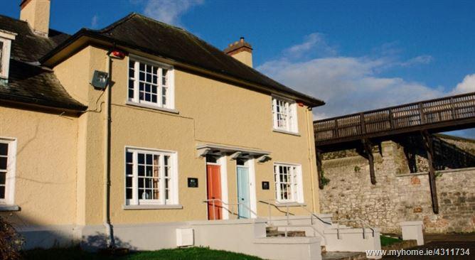 Main image for EF Garrison House,Elizabeth Fort,  Cork
